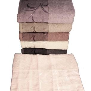 Набор полотенец для ванной 6 шт. Miss Cotton DAISY хлопковая махра 70х140