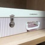 Покрывало Gardine's DANTELLE жаккард бежевый 240х260, фото, фотография