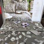 Постельное белье Pupilla DREAM хлопковый сатин евро, фото, фотография