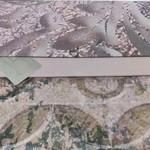 Постельное белье Pupilla JORINDE хлопковый сатин розовый евро, фото, фотография