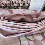 Постельное белье Pupilla PERLA хлопковый сатин евро, фото, фотография