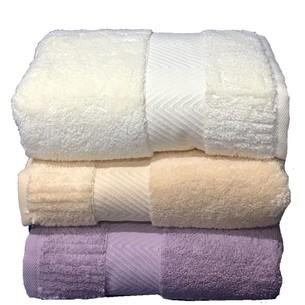 Набор полотенец для ванной 3 шт. Cestepe MICRO COTTON PREMIUM SARAY микрокоттон V2 70х140