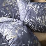 Постельное белье Issimo Home SATIN SHIRO хлопковый сатин делюкс семейный, фото, фотография