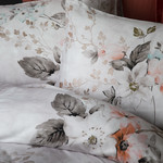 Постельное белье Issimo Home SATIN MALOGRA хлопковый сатин делюкс евро, фото, фотография