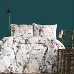 Постельное белье Issimo Home RANFORCE SIENA хлопковый ранфорс 1,5 спальный, фото, фотография