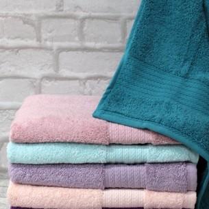 Набор полотенец для ванной 6 шт. Efor CAVUS хлопковая махра 70х140