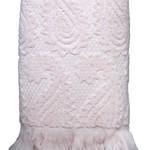 Набор полотенец для ванной 4 шт. Efor GORDON хлопковая махра 50х90, фото, фотография