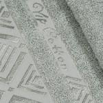 Набор полотенец для ванной 6 шт. Cestepe VIP COTTON EKOSE хлопковая махра 70х140, фото, фотография