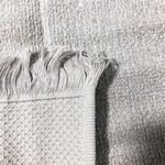Набор полотенец для ванной 6 шт. Pupilla BERNINI хлопковая махра 50х90, фото, фотография