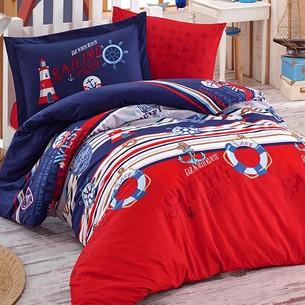 Детское постельное белье Clasy ROTA хлопковый ранфорс 1,5 спальный