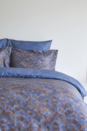 Постельное белье Soft Cotton DAMINA тенсель евро, фото, фотография