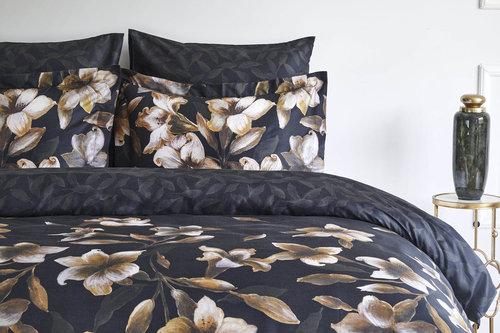 Постельное белье Soft Cotton MIRENA тенсель евро, фото, фотография