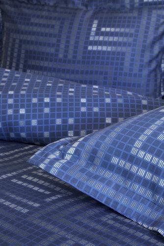Постельное белье Soft Cotton VEGA тенсель евро, фото, фотография
