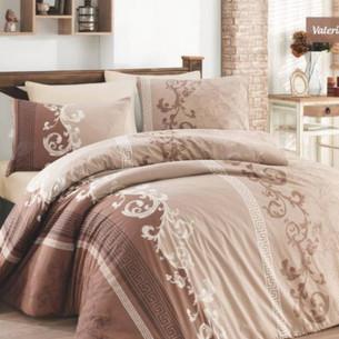 Постельное белье Ecosse RANFORCE VALERINA хлопковый ранфорс 1,5 спальный