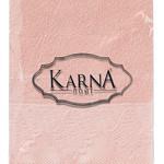 Полотенце для ванной Karna SIESTA хлопковая махра абрисоковый 70х140, фото, фотография