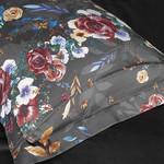 Постельное белье Karna EXCLUSIVE MARIDA хлопковый сатин семейный, фото, фотография