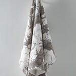 Кухонное полотенце Tivolyo Home SALOME хлопок 50х70, фото, фотография
