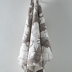 Кухонное полотенце Tivolyo Home SALOME хлопок 50х70