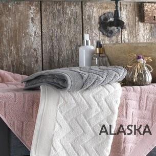 Набор полотенец для ванной 3 шт. Efor ALASKA хлопковая махра 70х140