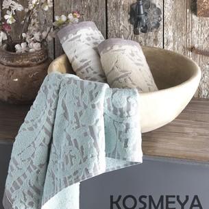 Набор полотенец для ванной 3 шт. Efor KOSMEYA хлопковая махра 70х140