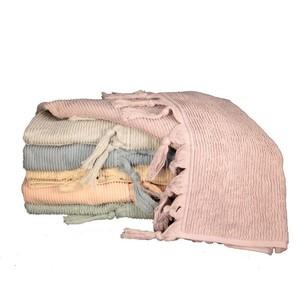Набор полотенец для ванной 6 шт. Mercan ANATOLIA хлопковая махра 50х90