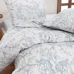 Постельное белье Karna BELLA хлопковая бязь 1,5 спальный (нав. 70х70), фото, фотография