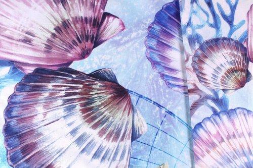 Постельное белье Ozdilek RANFORCE MINT AQUA хлопковый ранфорс 1,5 спальный, фото, фотография