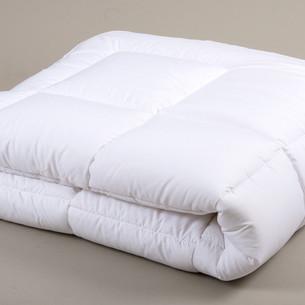 Одеяло Le Vele COTTON DALLI микроволокно/хлопок белый 155х215