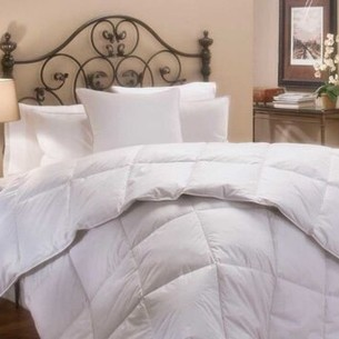 Одеяло OZDILEK Ranforse белый 155х215