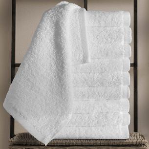 Набор полотенец-салфеток 30х30 10 шт. GRAVEL хлопковая махра