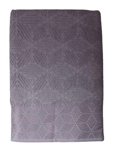 Набор полотенец для ванной 50х90, 70х140 Efor SEDIR хлопковая махра фиолетовый, фото, фотография