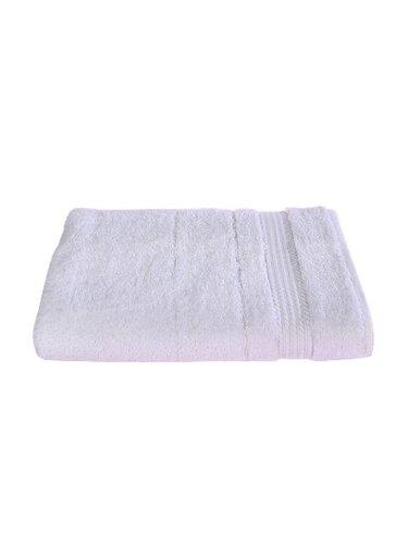 Набор полотенец для ванной 12 шт. Ozdilek TRENDY хлопковая махра белый 50х90, фото, фотография