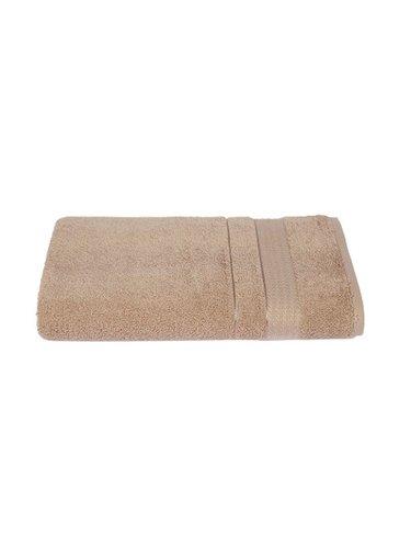 Набор полотенец для ванной 6 шт. Ozdilek TRENDY хлопковая махра бежевый 90х150, фото, фотография