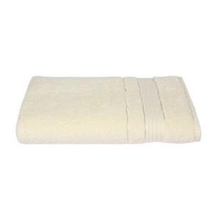 Набор полотенец для ванной 6 шт. Ozdilek TRENDY хлопковая махра кремовый 70х140