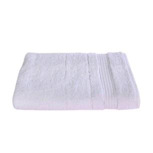 Набор полотенец для ванной 6 шт. Ozdilek TRENDY хлопковая махра белый 90х150