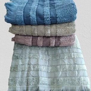 Набор полотенец для ванной 4 шт. Pupilla PETRA хлопковая махра 50х90