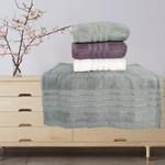 Набор полотенец для ванной 4 шт. Sikel ROMEO хлопковая махра V2 70х140, фото, фотография