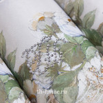 Подарочный набор полотенец-салфеток 30х50 см (2 шт.) Tivolyo Home NIKITA хлопковая махра, фото, фотография