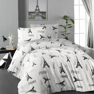 Детское постельное белье DO&CO PARIS хлопковый ранфорс 1,5 спальный
