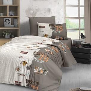 Детское постельное белье DO&CO RENZO хлопковый ранфорс 1,5 спальный