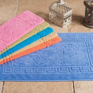Набор ковриков для ванной 6 шт. Philippus хлопковая махра 50х70