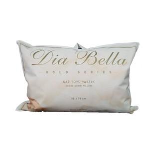 Подушка Dia Bella GOLD гусиный пух, гусиное перо 50х70