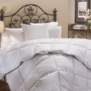 Одеяло ТАС COMFORT микроволокно/микрофибра белый 195х215