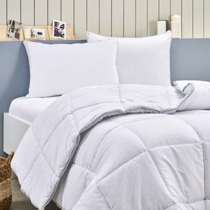 Одеяло ТАС RELAX микроволокно/микрофибра белый 195х215
