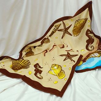 Пляжное полотенце plt043-2